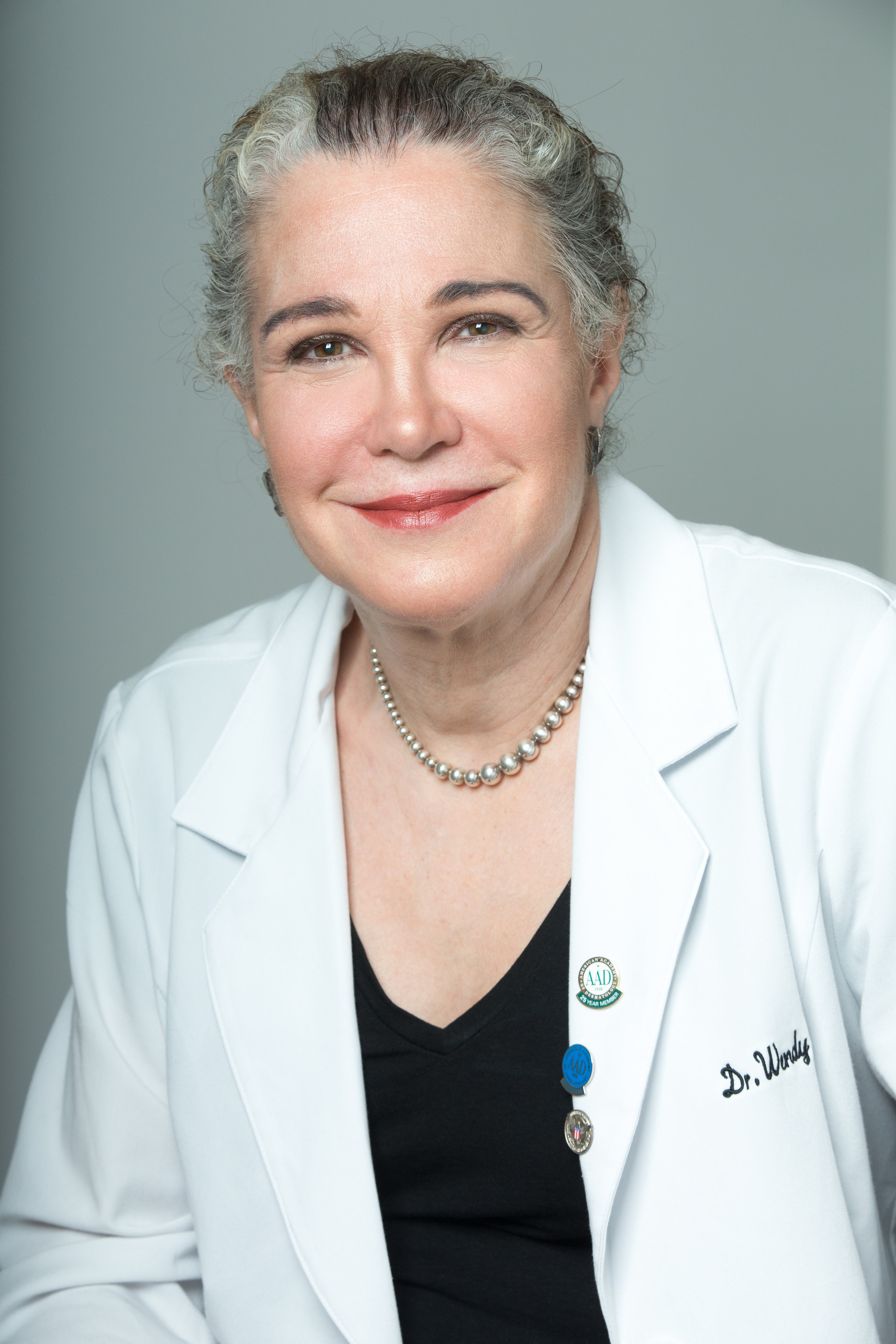 Wendy Epstein, MD Cosmetic Dermatology and Women's Health Issues